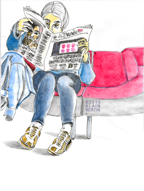 Daily News - Les Nouvelles du Jour